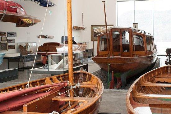 Lake District Heritage Tour: Privat, heldagstur for 8
