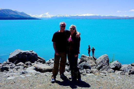 Excursión privada: Excursión de 8 días a South Island desde...