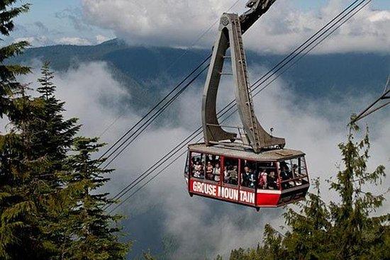 Vancouver Mountain to Mountain (Grouse...