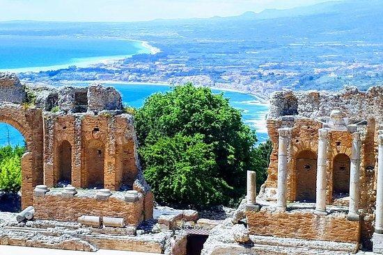 Excursión de un día a Sicilia desde...