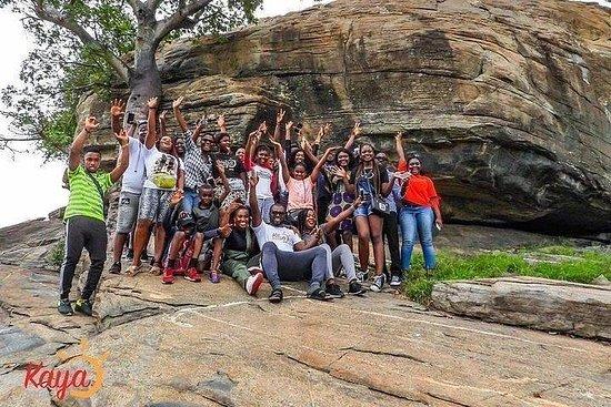 Tour ecologico di Akosombo e Shai