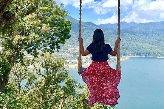 乌伦达努百拉坦寺之旅