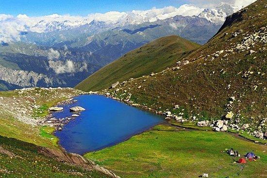 2DAY TOUR A Racha, Khvanchkara, montañas del Cáucaso, naturaleza...