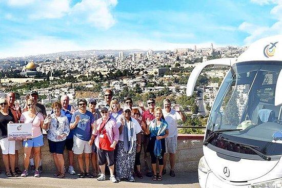7 Nights Holy Land Tour