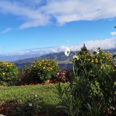 El Tejar, Коста-Рика: Refugio silvestre vistas del cielo❤️🇨🇷