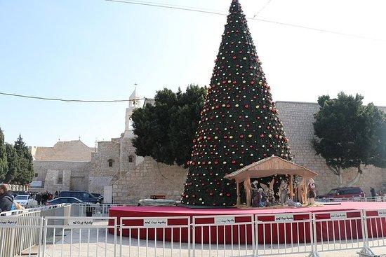 Bethlehem & The Dead Sea Full Day Tour...