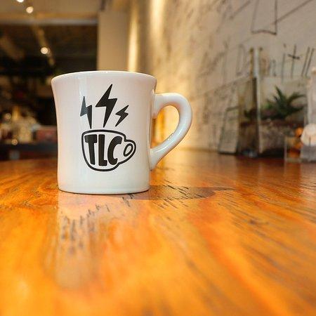 オリジナルのマグカップ