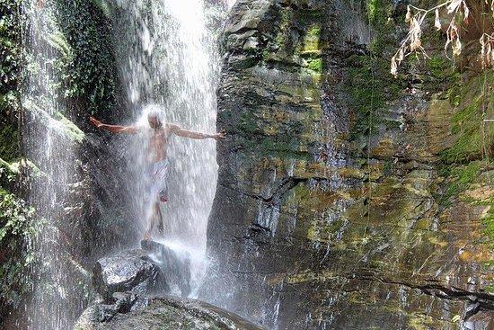 Erin Ijesha Wasserfall Ausflug
