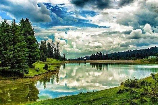 Trek aux plus beaux lacs de marsar de...