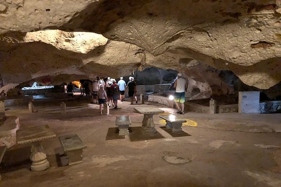 Private and Customize Tour from Montego Bay to Green Gratto Cave