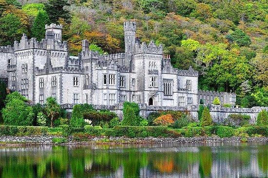 5-dagers tur i Sør-Irland