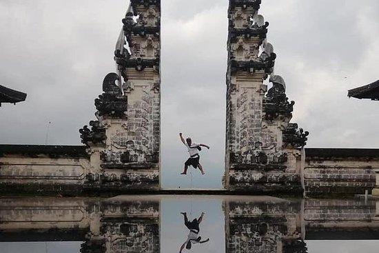 巴厘岛蓝普扬寺天堂之门套餐