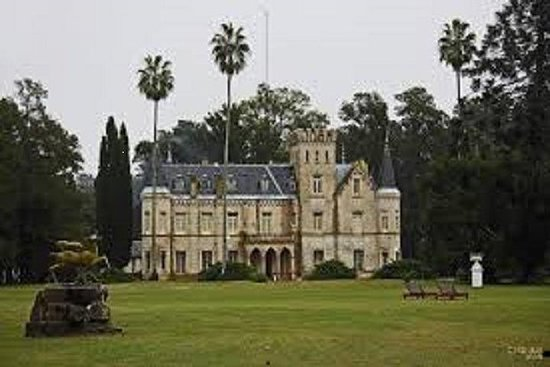 The best castle in the Ranch Castle