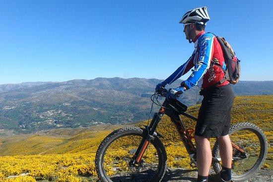 Tour en vélo électrique: Parc national de Peneda Gerês - Serra Peneda