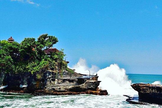 海神庙和乌鲁瓦图庙之旅