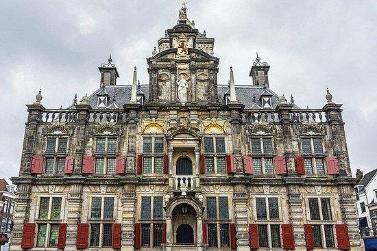 Excursions d'une journée: Den Haag...