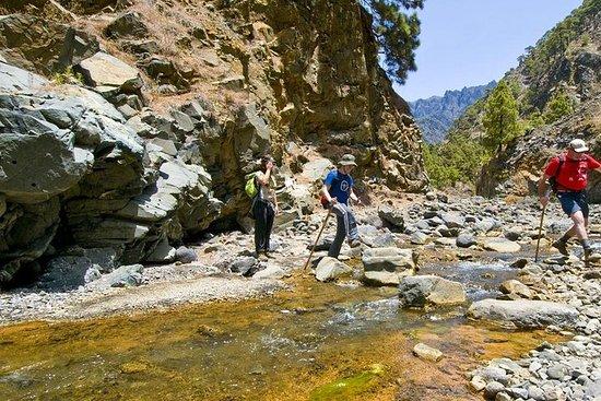 La Palma SMART - De 3 beste routes voor een korte pauze !!