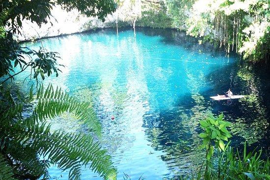 Blue (DUDU) Lagoon