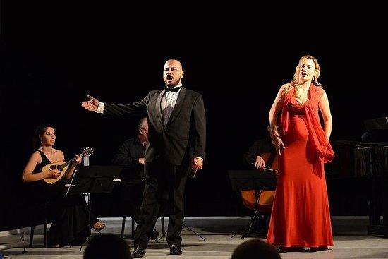L'Oro di Napoli - Opera, Neapolitan Songs, Mandolin, O 'Pazzariello...