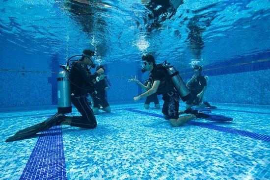 Private scuba diving in Malvan