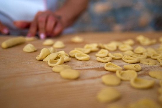 Apulian Cooking Lesson