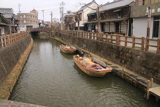 Siti storici a Chiba e Ibaraki Tour privato con autista