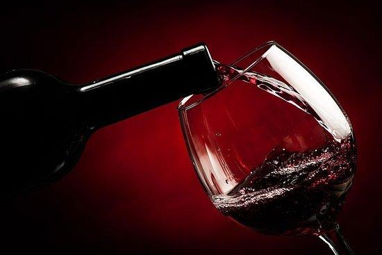 從埃里溫出發:亞美尼亞的葡萄酒節
