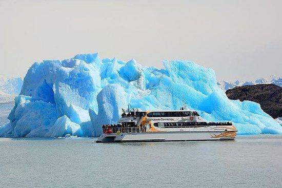 Navegación Todo Glaciares desde El...
