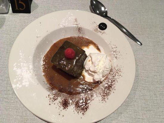 Kintore, UK: Mmmm delish 😋
