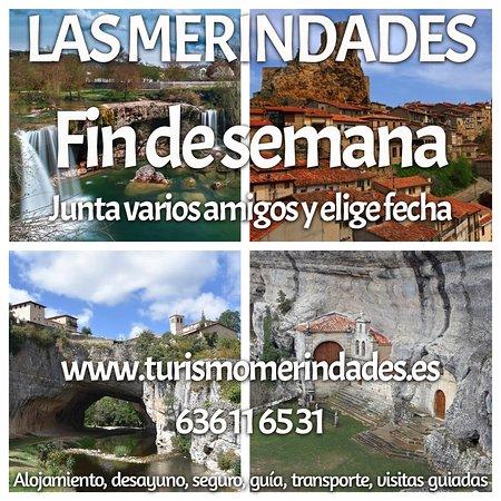 Pedrosa de Tobalina, España: www.turismomerindades.es Viajes en grupo y rutas guiadas a las Merindades de Burgos