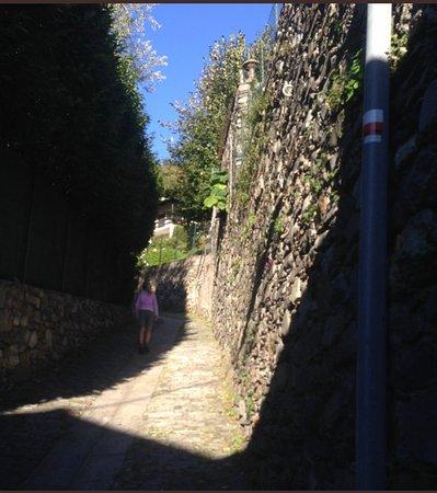 Maccagno con Pino e Veddasca, Italija: Monte Venere