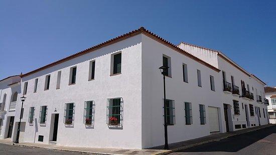 Bilde fra Province of Huelva
