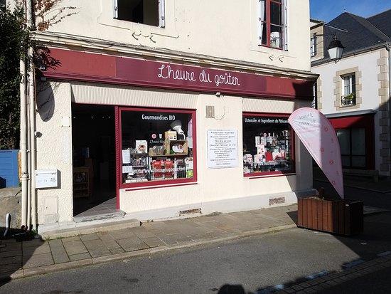 La boutique de Batz-sur-Mer