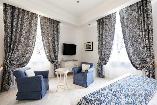 La Ciliegina Lifestyle Hotel, Hotels in Neapel