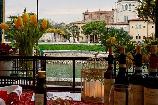 Découvrez Valpolicella by the River...