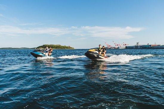 Sea-Doo Tours Photo