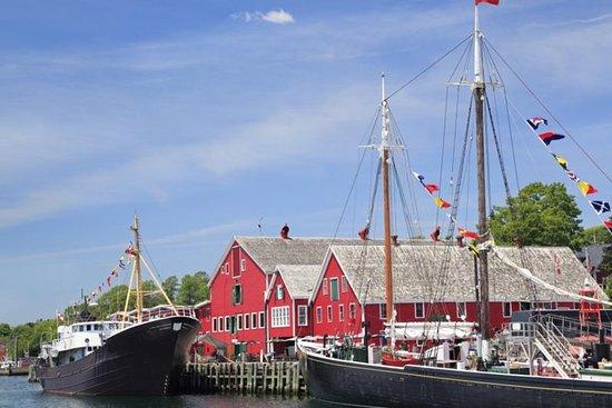 Museu da Pesca do Atlântico