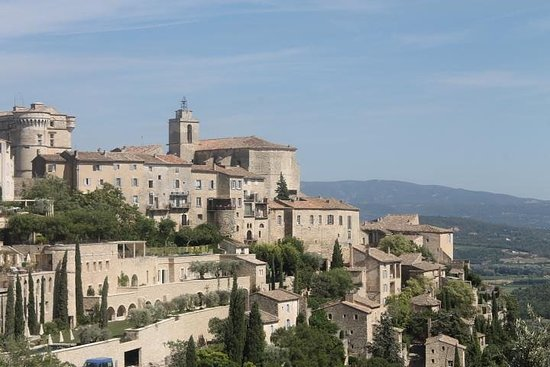 Helgedag Private Saint Tropez Shore Excursion: Port Grimaud, Gassin...