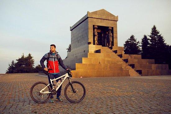 Passeio de bicicleta Avala & Kosmaj