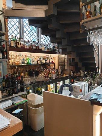 Area cocktails