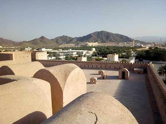 Ar Rustaq Photo