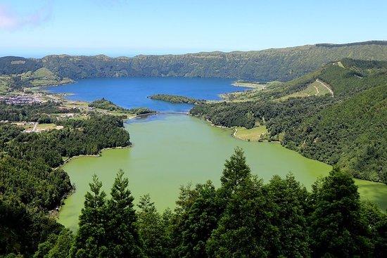 Фотография Half-Day van tour, Twin Lakes of Sete Cidades