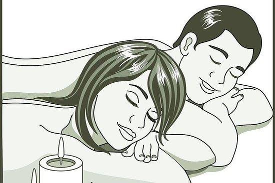 Massage Aloha pour couples de 90 minutes