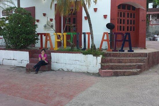 Villahermosa - Aventure dans les collines
