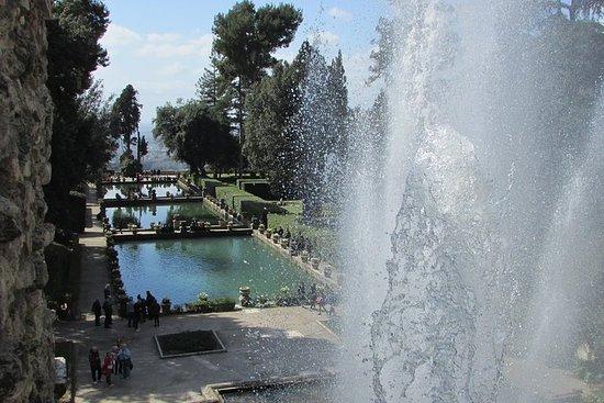 Tivoli Day Trip - Villa d'Este & Villa Adriana - self guided – fotografija