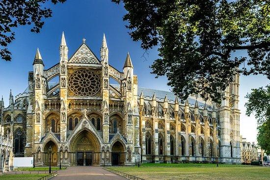 Fotografia de Excursão de áudio de 59 minutos na Abadia de Westminster