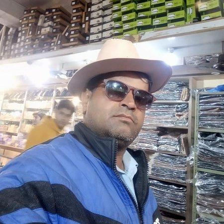 Vijay Singh Naruka