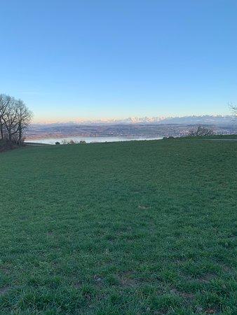 Lugnorre, Швейцария: wie schön!