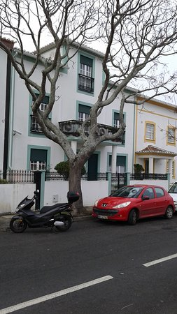 Terceira, Portugal: Streetscapes in the Azores
