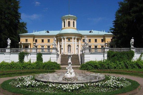 Inngangsbillett til Arkhangelskoye Estate and Museum